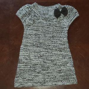 2T Cherokee sweater dress